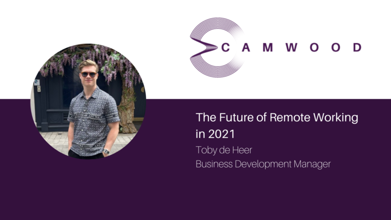 The Future of Remote Working in 2021