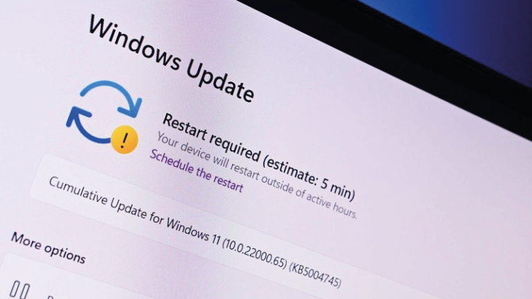 Are you ready for the next big Microsoft update?